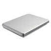 Baking Pan With Lid Aluminium 26.7x20.6x5.7cm