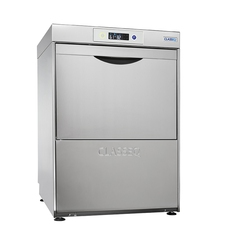 Classeq D500 DUO WS Dishwasher w.Integral Softener