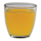Gigogne Toughened Glass Tumbler 7 3/4oz
