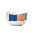 New Horizons Sugar Bowl Check Border 9cm