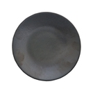 Andromeda Coupe Plate 16cm Black