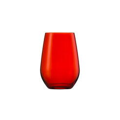 Vina Spots Red Water Glass 39.7cl 13.4oz