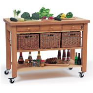 Restaurant Trolleys Category Image