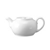 Whiteware Nova Teapot 42cl