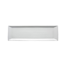 Superwhite Dish Oblong 50cm 5.875 inch