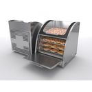 Vision VBOF Baking & Display Oven - Front Loading