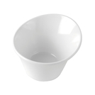 White Melamine Reef Small Bowl 120ml