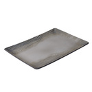 Arborescence Pepper Rectangular Plate 32cm