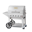 Crown Verity MCB36 Mobile Gas Barbecue 79,200BTU/h