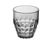 Tiffany Low Tumbler 350ml Matt Grey