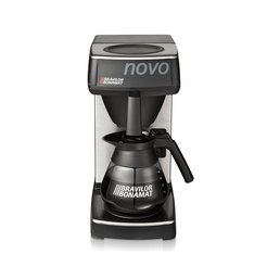 Bravilor Novo Pour And Serve Coffee Machine