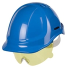 Style 600 by Scott Safety ABS safety helmet