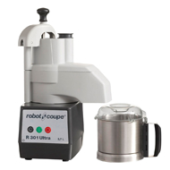 Food Processors Category Image