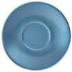 Royal Genware Saucer 13.5cm Blue