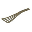 Spatula High Heat Slotted 30cm