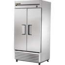 True 991 Ltr Upright Swing Door -23°C Freezer