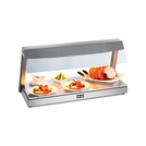 Heated Display Unit, Gantry & Alum Top 1130mm