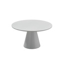 Roselli Riser Small Porcelain Round 11.5cm High