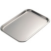 Butchers Tray Stainless Steel 46 x 35 x 3cm
