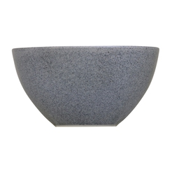 Kernow Deep Bowl 15.5cm Grey