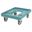 Camdolly For Transporting Front Loading Carrier