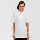 Brigade Polo Shirt White