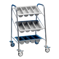 Cutlery Trolleys Category Image