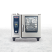 Rational SCC 61 Electric Combi Oven 6 x 1/1GN
