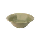 Tuscany Flared Round Bowl Green 27.9cm 237cl