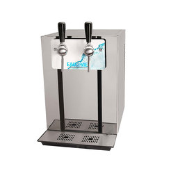 Eauvation EDV-TT-BP Water System Twin Tap