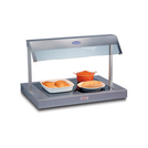 Heated Display Unit, Gantry & Glass Top 780mm