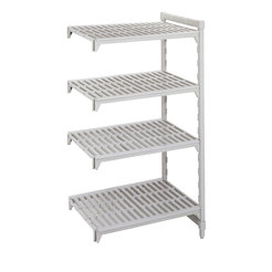 600mm Depth Add-On Shelf Unit 1080mm Length