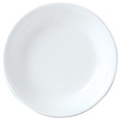 Simplicity Coupe Soup Bowl White 19cm