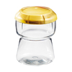 Champagne Cap With Gold Lid 60ml