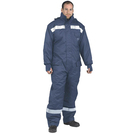 Portwest CS12 Navy Coldstore Coverall