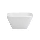 Orientix Bowl Square White 14.5 x 14.5cm