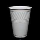 Disposable Cup Plastic 20cl