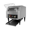 Chefmaster Conveyor Toaster - 2 Slice Feed