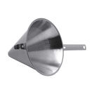 Conical Strainer Stainless Steel 8 3/4 inch