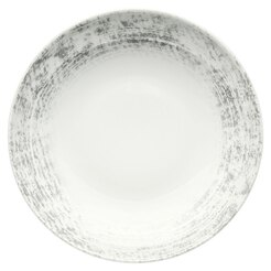 Shabby Chic 1 - Deep Coupe Plate 21cm