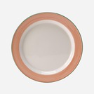 Rio Plate Pink 20.25cm