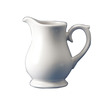 Whiteware Sandringham Jug 56cl
