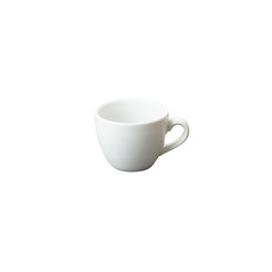 Great White Espresso Cup 3oz 9cl
