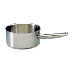 Matfer Excellence S/S 5.4L Sauce Pan Without Lid