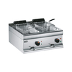 Silverlink 600 Countertop Fryer Twin Well 2x3kw