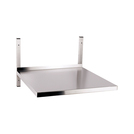 Heavy Duty Microwave Shelf 450mm Deep