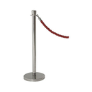 Barrier Post S/S 1000mm High