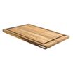 Acacia Steak Board with Channel