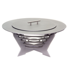 Canyon Chafing Dish Inner Food Pan S/S Round