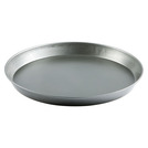Pizza Pan Steel 250 x 23mm Deep